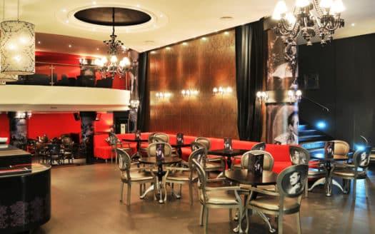 Vente Café restaurant et pâtisserie