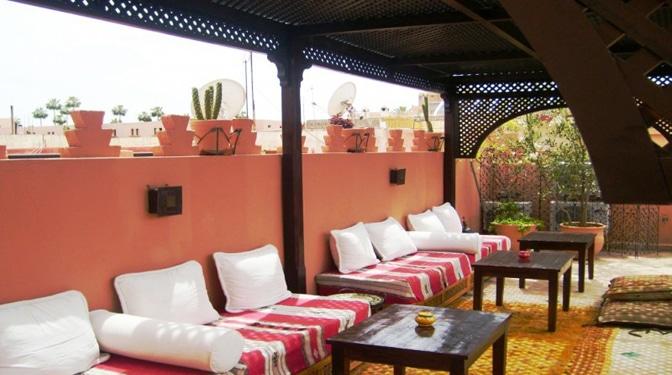 Marrakesh opportunity riad en vente avec piscine m dina for Riad a marrakech avec piscine