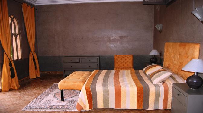Vente villa Marrakech route de Fés