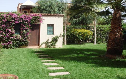 Vente villa sur la route de Ouarzazate