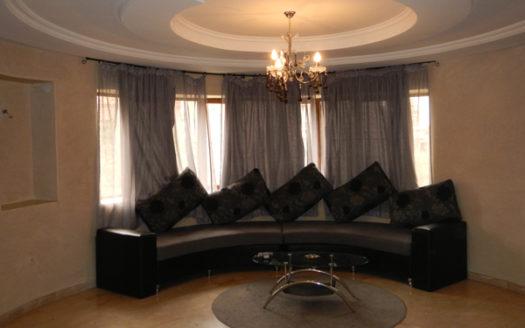 Location Appartement au centre de Marrakech