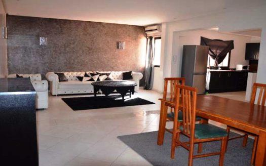 Location court séjour Appartement Guéliz