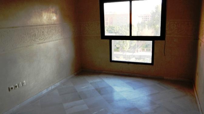 Vente appartement Hivernage Marrakech