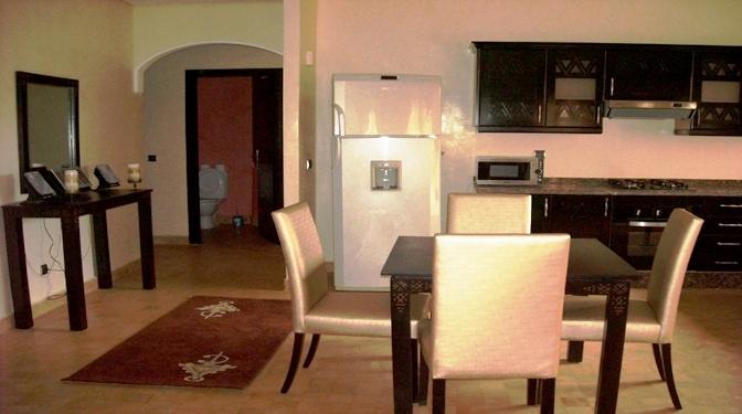 marrakesh opportunity location appartement longue dur e palmeraie. Black Bedroom Furniture Sets. Home Design Ideas