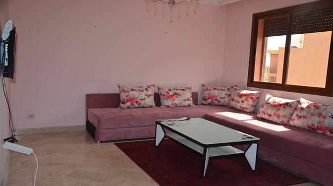 Marrakesh Opportunity Appartement Location Longue Dur E
