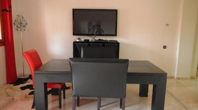 Marrakesh opportunity appartement en location longue dur e - Appartement meuble paris location longue duree ...