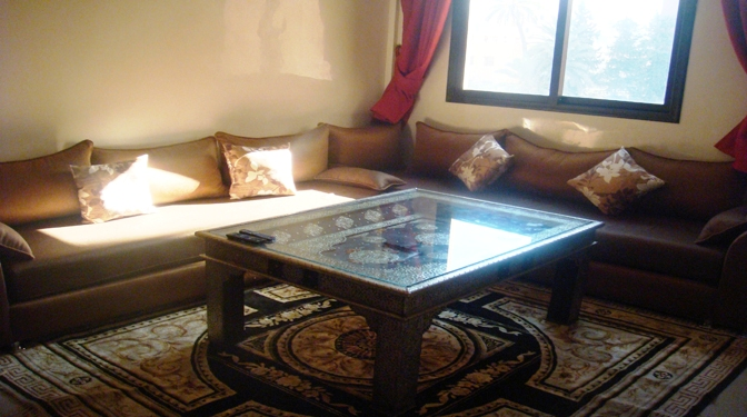Marrakesh Opportunity Location Studio Longue Dur E Gueliz
