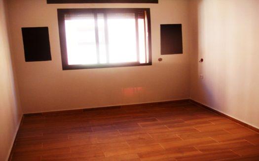 Location longue durée appartement vide Majorelle