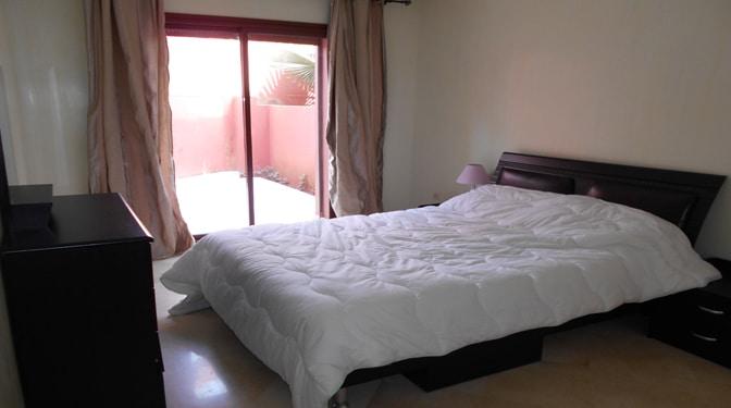 Marrakesh opportunity appartement avec terrasse en - Appartement meuble paris location longue duree ...