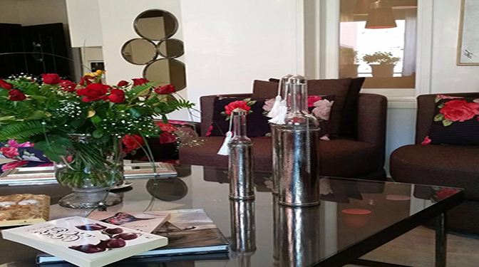 marrakesh opportunity location court s jour appartement gu liz marrakech. Black Bedroom Furniture Sets. Home Design Ideas