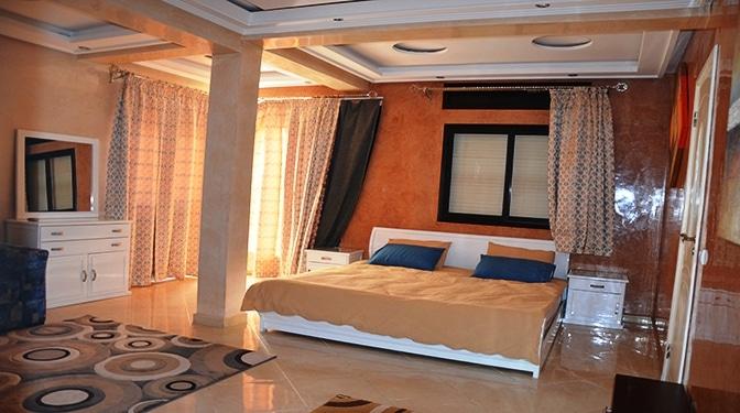 marrakesh opportunity location longue dur e villa targa marrakech. Black Bedroom Furniture Sets. Home Design Ideas
