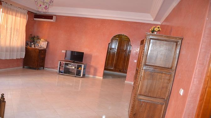 Vente grande villa privé Marrakech