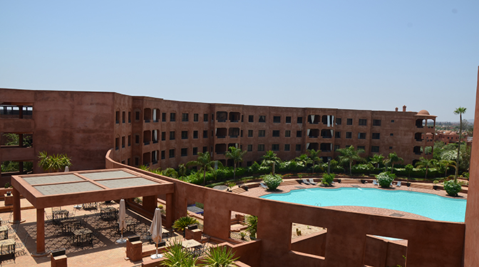 marrakesh opportunity location appartement sans vis vis palmeraie. Black Bedroom Furniture Sets. Home Design Ideas