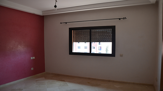Marrakesh opportunity location appartement avec terrasse for Location appartement avec terrasse 92