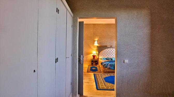 Vente villa moderne route barrage Marrakech