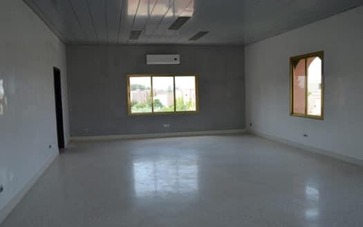 plateau bureau en location hivernage Marrakech