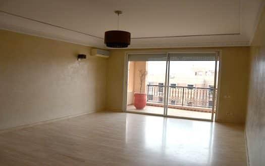 Location longue durée Appartement vide Victor Hugo