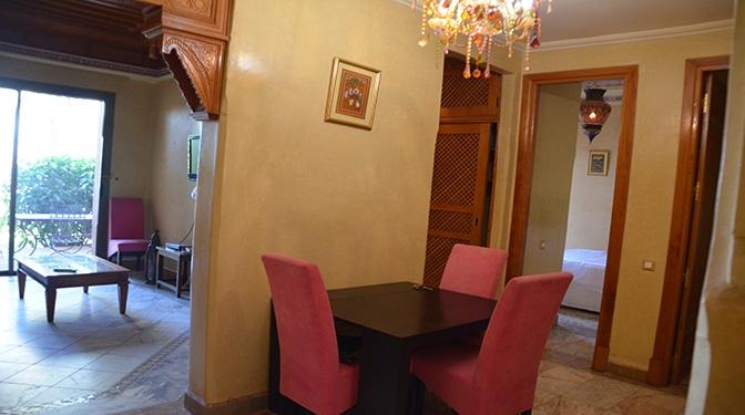Marrakesh opportunity appartement avec terrasse en location for Location appartement avec terrasse