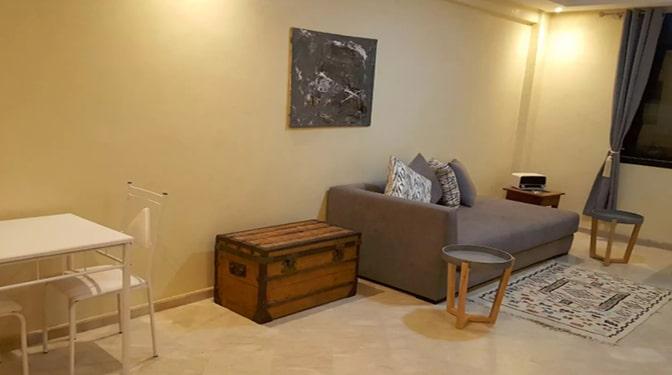 Vente studio moderne avec prix intéressant