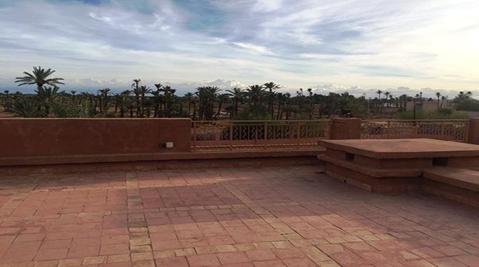 marrakesh opportunity location longue dur e villa plein pied. Black Bedroom Furniture Sets. Home Design Ideas