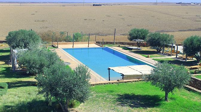 Marrakesh opportunity vente maison d h te de premi re for Vente maison hote
