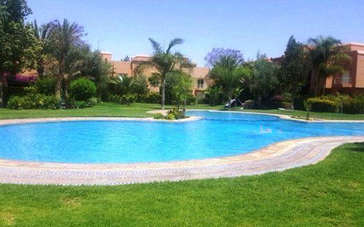 Location villa targa