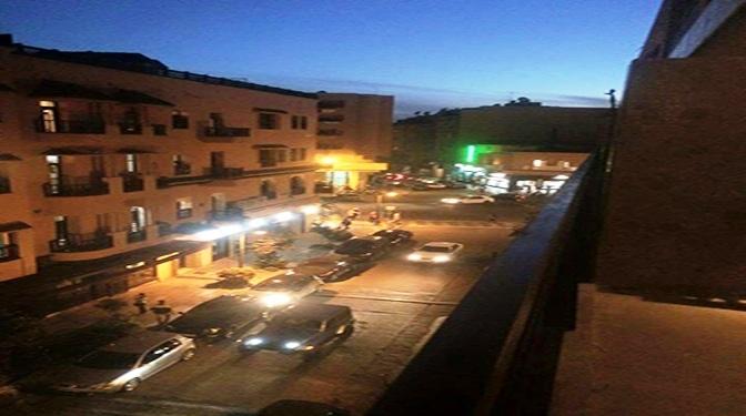 Location Appartement, Au cœur de la nouvelle ville marrakech « Guéliz » au carrer iden, proche de tous commerces (Loisirs & Shopping)