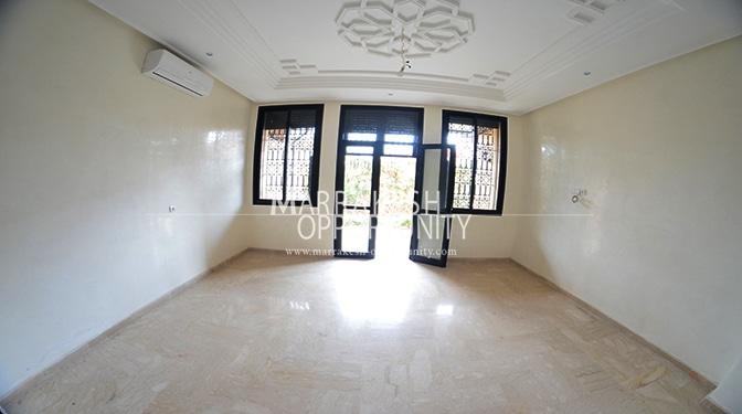 location villa