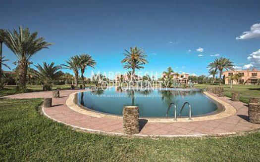 Location vacance villa