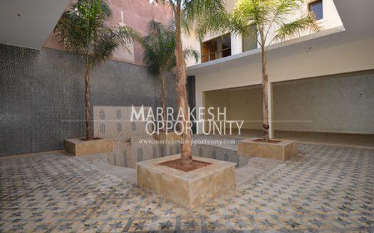 Location villa/Riad