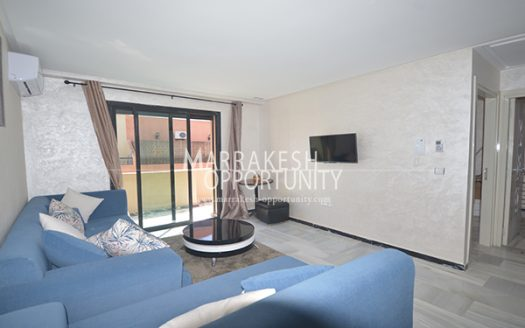 Location appartement i
