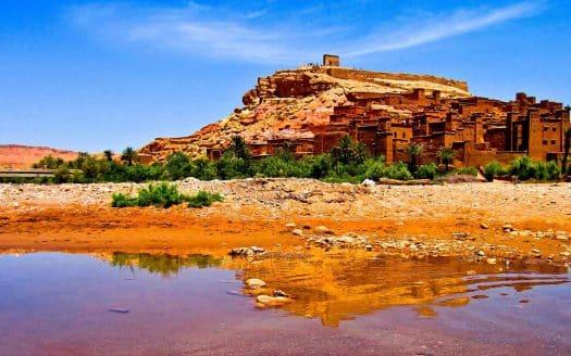 Conseils de voyage au Maroc