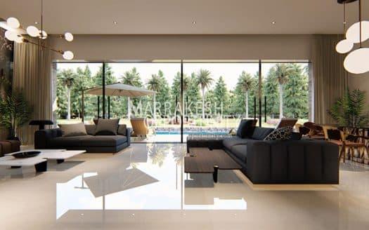 Villas de luxe à vendre