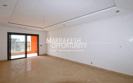 Vente appartement moderne situé à Guéliz