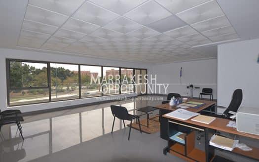 Vente plateaux bureaux programme neuf