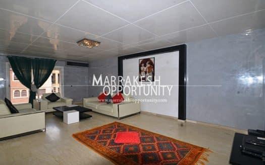 Vente appartement moderne
